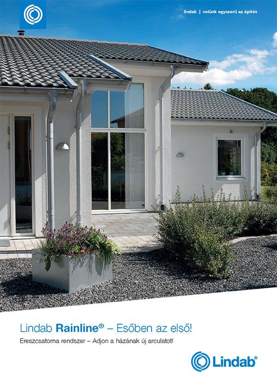 Lindab Rainline