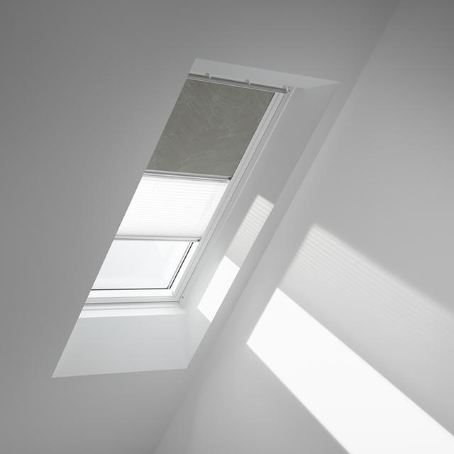 Velux árnyékoló - DFD fényzáró roló